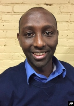 Mohamud Noor is executive director of the Confederation of Somali Community in Minnesota. His organization created an employment center with grant money as part of a federal pilot project designed to combat terror recruitment by creating positive opportunities for youth.