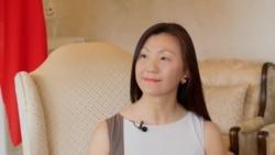 《絕代風華雙橡園》專訪台灣駐美代表夫人宋小芬