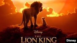 film The Lion King