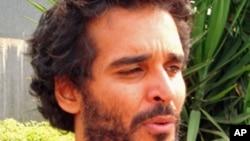 Luaty Beirão (foto de aqruivo)