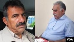 Abdullah Öcalan, 2014'ten beri kardeşi Mehmet Öcalan ile iki kez görüştü