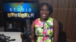 WOMEN'S FORUM: Marvellous Mhlanga Nyahuye Hosts Gladys Senderayi