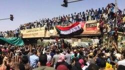 Les manifestations anti Omar el-Béchir persistent au Soudan