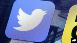 Ratusan akun Twitter dibajak di tengah perseteruan diplomatik Turki (foto: ilustrasi).