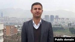 جهزا ئهحمهد فارس توێژهری سیاسی