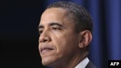 Барак Обама об экономике США