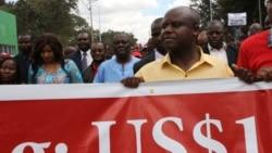 ZimPlus: Tsvangirai Says Mugabe Must Go