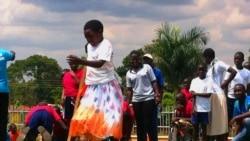 Quiz - Helping Uganda's Disabled Children Play