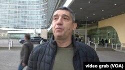 Trenutak istine za Sjevernu Makedoniju: Borjan Jovanovski
