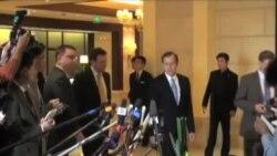 美国朝鲜政策特别代表戴维斯访华