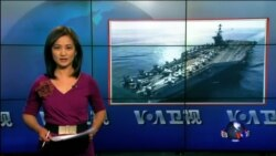 VOA卫视(2016年4月15日 第一小时节目)