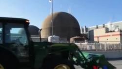 美国新建核设施 遗留老问题
