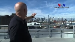New York TV Dizilerinin Favori Mekanı