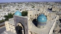 Low Threat Of Terrorism In Central Asia