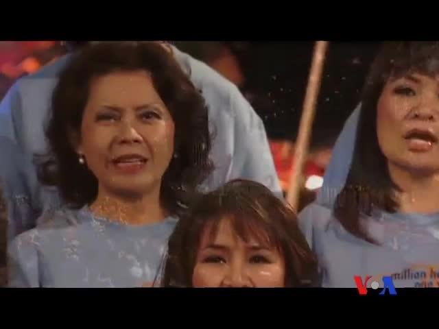 Trung Quốc tuyên bố sẵn sàng cho chiến tranh