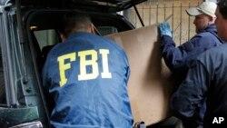 Un agente del FBI fue detenido en Karachi por portar balas para pistola.