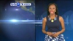 VOA60 AFRICA - NOVEMBER 17, 2014