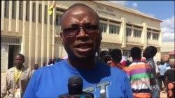 Eleitores de Nampula enfrentam filas intermináveis