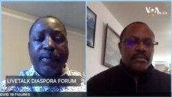 Studio 7 Livetalk: Diaspora Forum - January 13, 2021