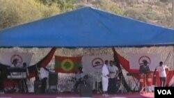 Simannaa Baandii Afran Qalloo: Dirree Dhawaatti