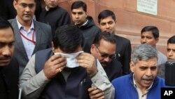 Parlemen India