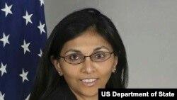 نیشا دیسای بیسوال، معاون وزارت خارجه امریکا