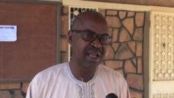 Moussa Tchangary, d'Alternative Epace Citoyen, comprend le rejet de l'opposition nigérienne