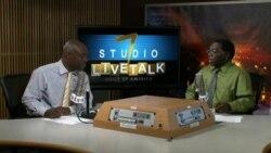 Live Talk: Kuqhamuka Udlakela Ngesikhathi Sookukhankaselwa Ukhetho Oluzayo