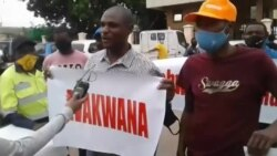 MDC Activists Urges Zanu PF to Drop Sanctions Imposed on Zimbabweans