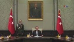 Türkiyə baş naziri istefa verdi - yeni koalisiya yaradılacaq