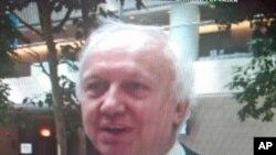 Peter Harold