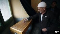 Cử tri Ai Cập đã đi bầu hôm Chủ nhật ngày 5/12 trong vòng bầu cử Quốc hội thứ nhì.