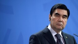 2017-yilning fevralida Turkmanistonda prezident saylovlari