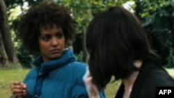 Çöl Çiçeği Filminde Kadın Sünneti Vahşeti