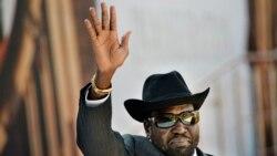 Salva Kiir et Riek Machar ont 100 jours pour former un gouvernement d'union nationale