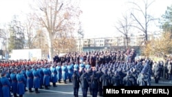 Ovogodišnja proslava neustavnog praznika, 9. januara kao Dana Republike Srpske, Banjaluka