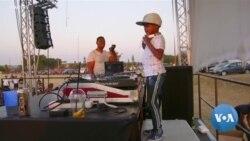 Le plus jeune DJ du monde est africain