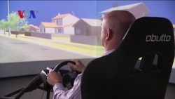 Road Rage Measured through Gaming Technology