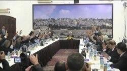 تلاشهای کری برای مذاکرات صلح خاورميانه