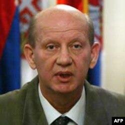 Novi ministar zdravlja Zoran Stanković