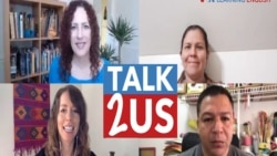 TALK2US: Managing Your Work and Schedule at Home