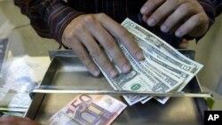 Pihak berwenang di 17 negara membongkar skema pencucian uang besar-besaran yang dilakukan sebuah perusahaan berbasis di Kosta Rika (foto: ilustrasi).