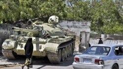 بر شمار آوارگان سومالیایی افزوه می شود