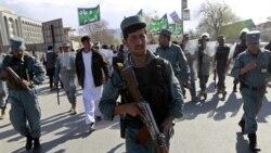 گسترش اعتراض علیه سوزندان قرآن در افغانستان