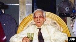 Thi sĩ Hoàng Cầm, Hải Phòng 2002