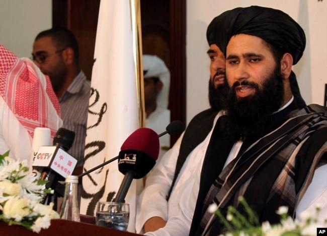 محمد نعیم وردک نے اعلیٰ تعلیم پاکستان کے تعلیمی اداروں سے حاصل کی ہے۔
