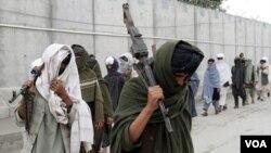 Kelompok Taliban mengatakan siap untuk mengakhiri perang di Afghanistan (foto: dok).