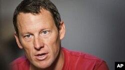 Lance Armstrong mengatakan sudah lelah dengan semua tuduhan penggunaan doping yang ditujukan padanya. (Foto: AP)