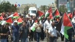 Palestina Tolak Proposal Baru AS soal Perdamaian