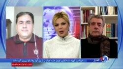 مناظره بین حسن هاشمیان و علی صدرزاده درباره مذاکرات صلح سوریه؛ ماندن یا رفتن اسد
